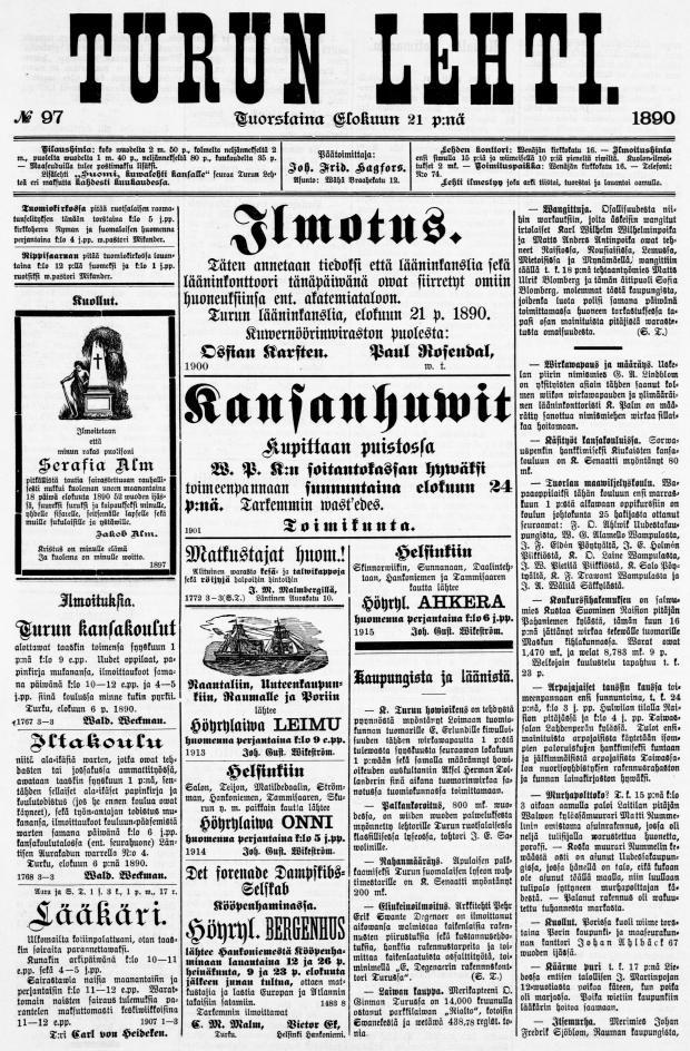lääninkanslia-ja-konttori-ilmoitus-1890