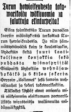 sosialisti 28.5.1918